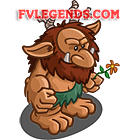 FarmVille Enchanted Glen Troll Treasure and Contents