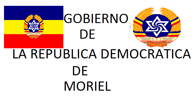 República Democratica de Moriel