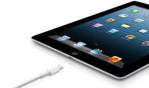 รูปตัวอย่าง iPad 4 (ไอแพด 4) ลดราคา ทุกรุ่น 16GB, 32GB, 64GB, 128GB ผ่อนไม่ใช้บัตร