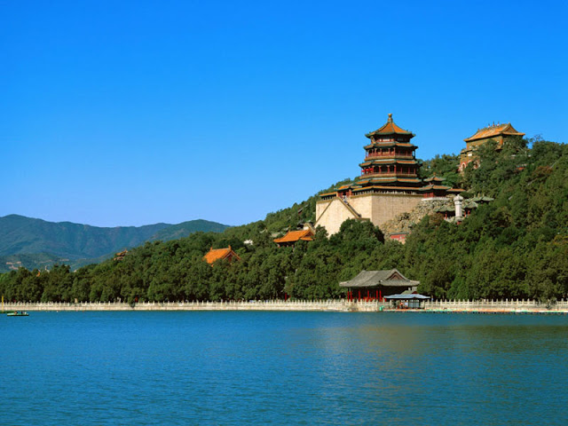 3. Summer Palace, China