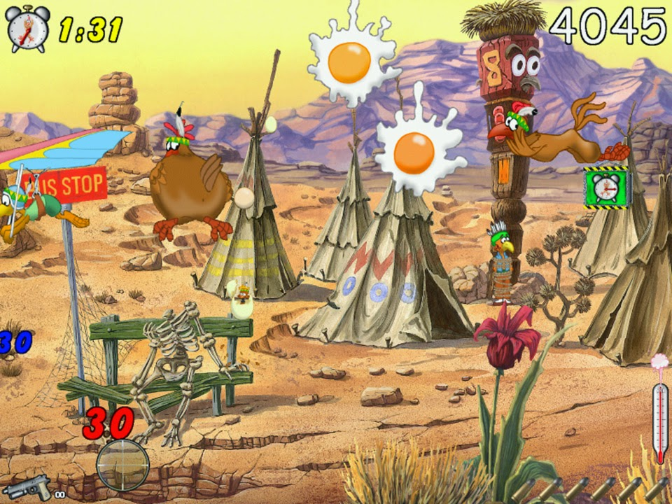Download Chicken Shoot 2 - Game Menembak Ayam