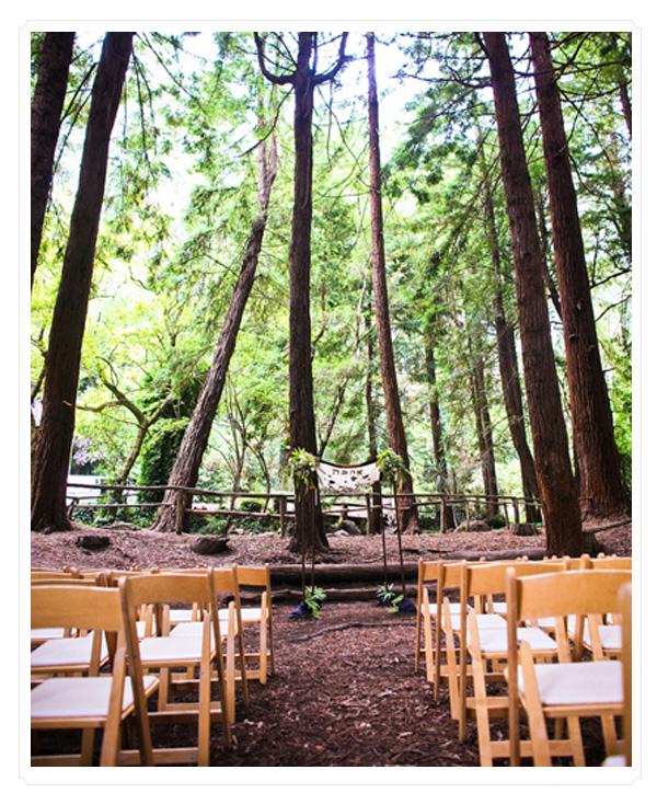 Wedding Venues In The Woods: Naomianderik: June 2012
