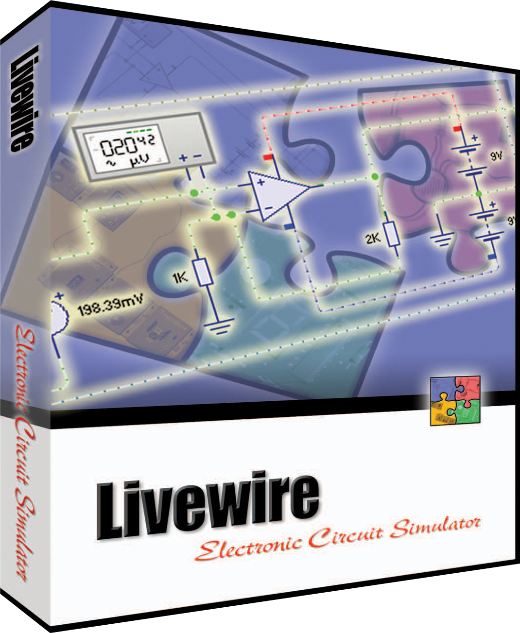 Livewire pcb wizard google drive issues