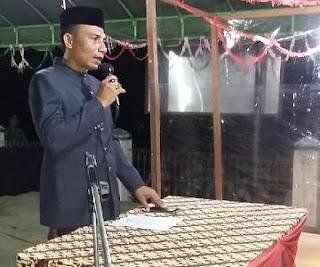 Anggota DPD RI Buka MTQ di Aceh Utara