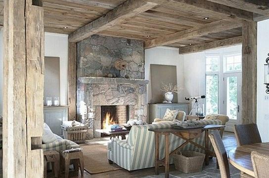 interiores con paredes de piedra para embellecer tu hogar decorar paredes decoradas con piedra interior