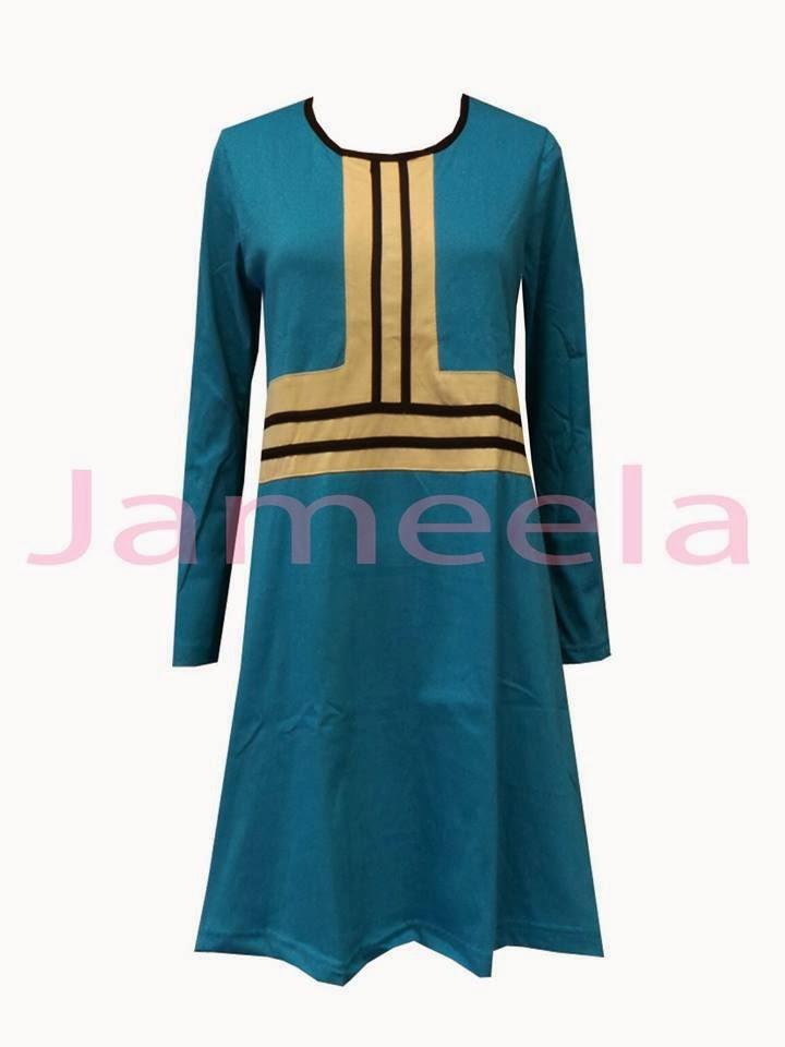 T-shirt-Muslimah-Jameela-JA239C