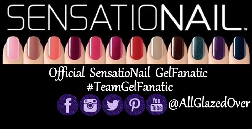 #TeamGelFanatic