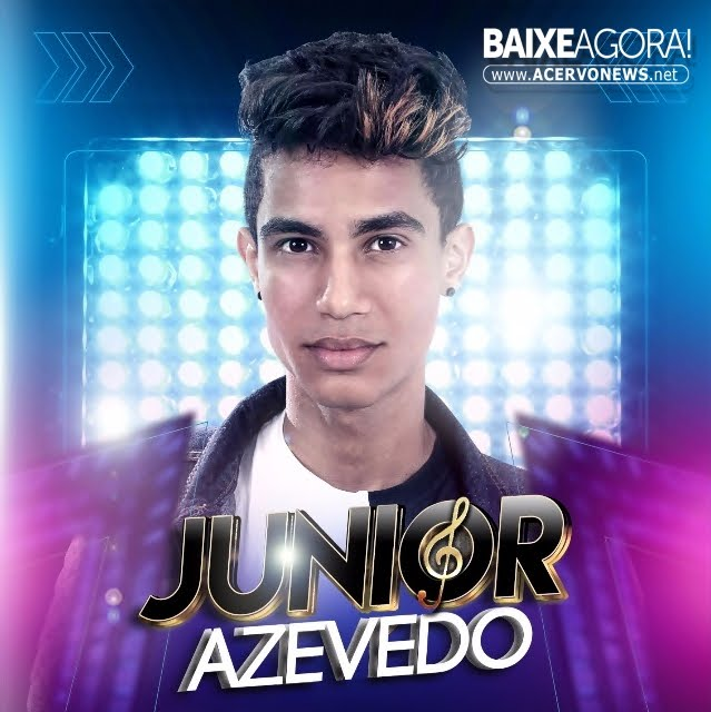 Junior Azevedo - show (73) 99818-4401