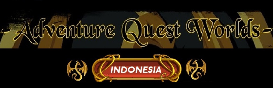 AdventureQuest Worlds Indonesia Official Website