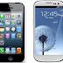Etude: Les femmes préfèrent l'iPhone, les hommes Samsung