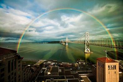 Arco Iris San Francisco