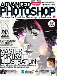 Advanced Photoshop Magazine Issue 115 2013