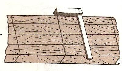 La ebanister a como cortar madera al trav s tronzar - Maderas al corte ...