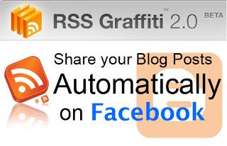 Comment partager des articles de blog automatiquement sur Facebook