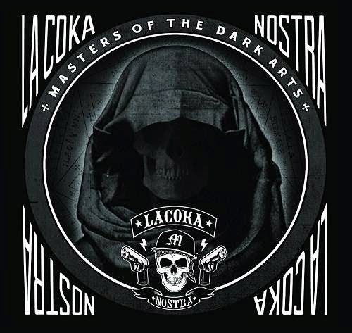La Coka Nostra - Masters Of The Dark Arts [2012]