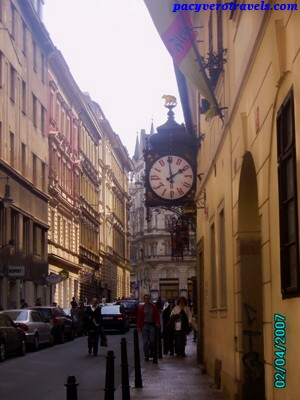 Restaurantes donde comer bien en Praga