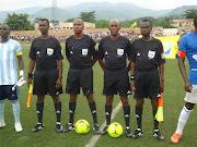 2013 CAF Confederation Cup : LLB Academic (Bur) vs Police FC (Rwa) caf cup llb academy police fc wiish somalie