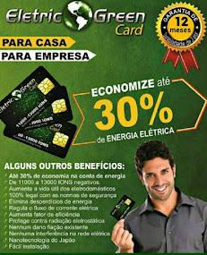 ECONOMIZE ATÉ 30% NA SUA CONTA DE LUZ