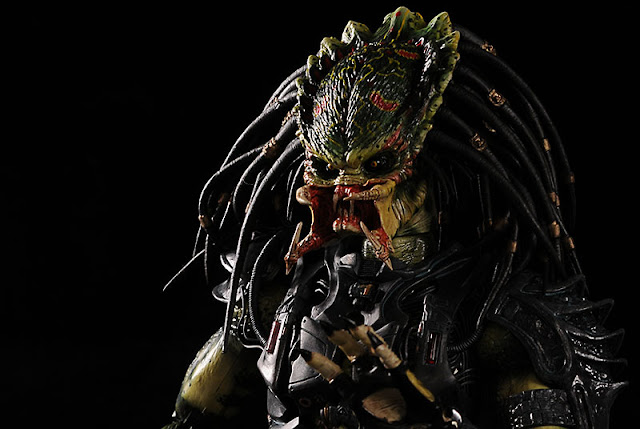 Background Predator Hot Toys1