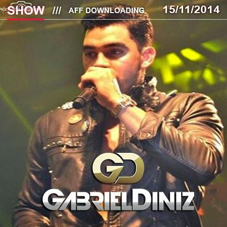 Gabriel Diniz - Sousa - PB - 15.11.2014