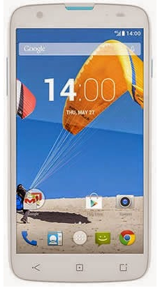 MobiWire Taima Android