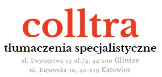 Colltra - Gliwice tłumacz