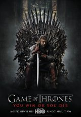 Game of Thrones 1ª – 2ª – 3ª Temporada HDTV Dublado e Legendado