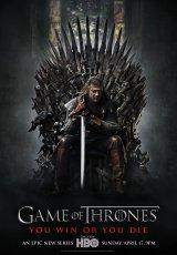 Game of Thrones 1ª – 2ª – 3ª Temporada HDTV Dublado e Legendado