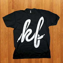 Grab A KickFresh Tee