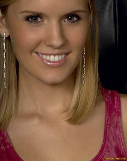 Model,Maggie Grace, American actress