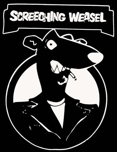Screeching Weasel - Boogada Boogada Boogada - Amazon.com …