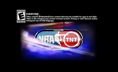 "NBA 2K14 ""NBA on TNT"" Graphic Mod"