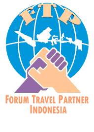 MEMBER OF FORUM TRAVEL PARTNER INDONESIA
