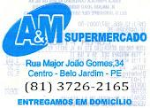 SUPERMERCADO A&M