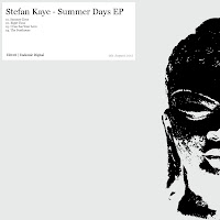 Stefan Kaye Summer Days EP Endemic Digital