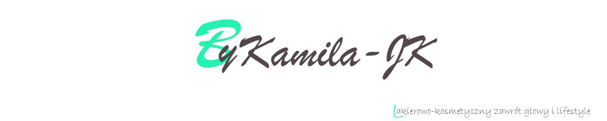 By Kamila-JK (d. Lakierowy Zawrót Głowy) blog kosmetyczny i lifestyle