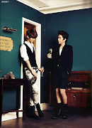 EXOM Photoshot for the CeCi Magazine (tumblr xwd ep qhmxnlo )