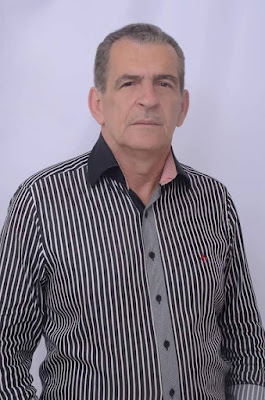 Gilvan Pereira