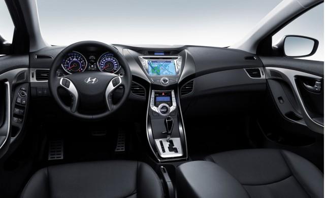 سعر سيارة النترا 2012 صور سيارة 2012 Hyundai Elantra