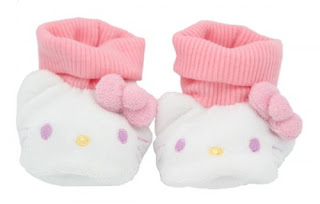 Hello Kitty Newborn Baby Clothes
