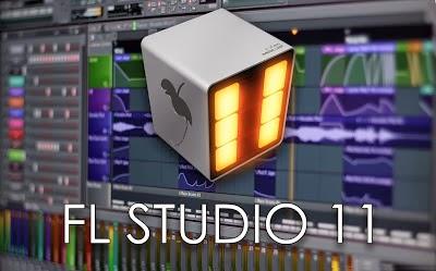 fl studio crack zip download