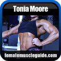 Tonia Moore Female Bodybuilder Thumbnail Image 2