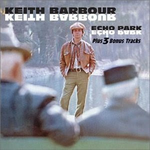 Keith Barbour - Bake Me A Woman