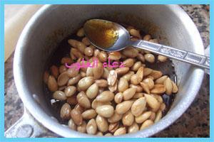 حلاوي مغربية باللوز للعيد 2013   9