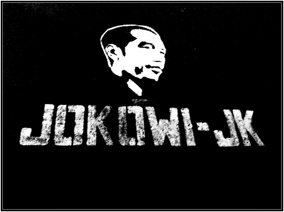 Jokowi Adalah kita!
