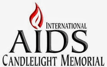 International AIDS Candlelight Memorial