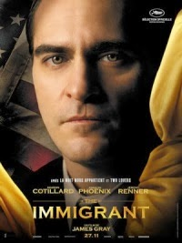 The Immigrant o filme