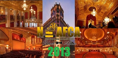 African Oscars 2013 Nominees: Complete list