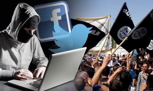 """Η Ευρώπη δίνει όπλα, η Αμερική δίνει διαδικτυακή υποστήριξη, κατά τα άλλα """"χτυπούν τους τζιχαντιστές""""."""