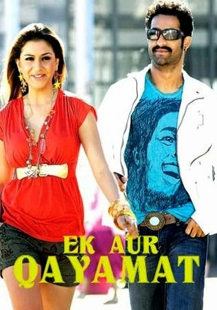 Ek Aur Qayamat 2014 Hindi Dubbed 720p WEBRip 900mb